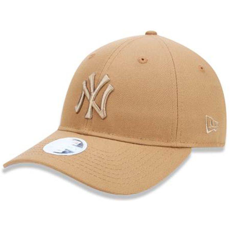 Boné New Era Fem 920 New York Yankees Wheat Tonal - galleryrock 2e0e6eeaa90