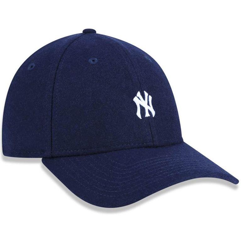 Boné New Era 940 Mini Logo Melton New York Yankees Marinho - galleryrock a7eb59a2426