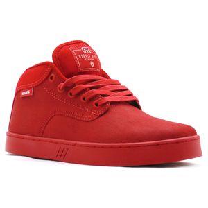 Tenis-Hocks-On-Vermelho-L22a-