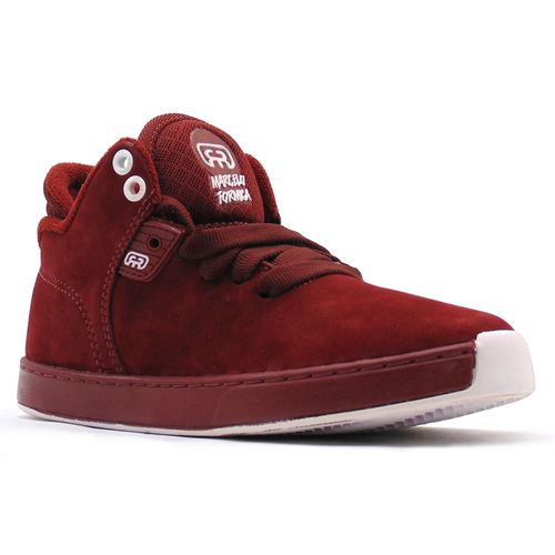 Tenis-Hocks-4miga-Burgundy-L23g-