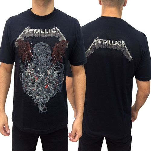 camiseta-metallica-The-Call-of-Ktulu