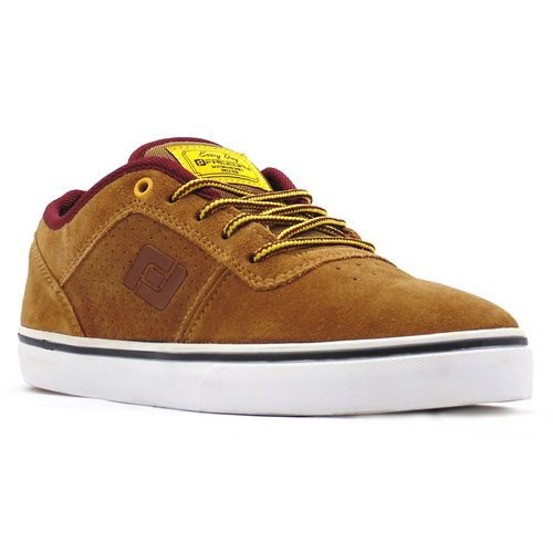 Tenis-Freeday-Supreme-Havana-Bordo-L11E