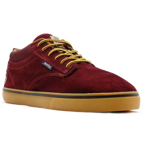 Tenis-Freeday-Caravelas-Mid-Bordo-Natural-L4A-