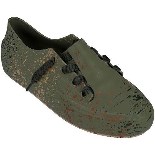 Melissa-Tenis-Ulitsa-Sneaker-Splash-Verde-Marrom