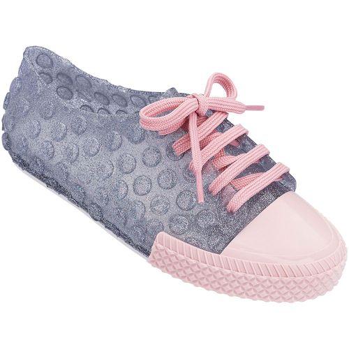 Melissa-Tenis-Polibolha-Sneaker-Vidro-Glitter-Rosa