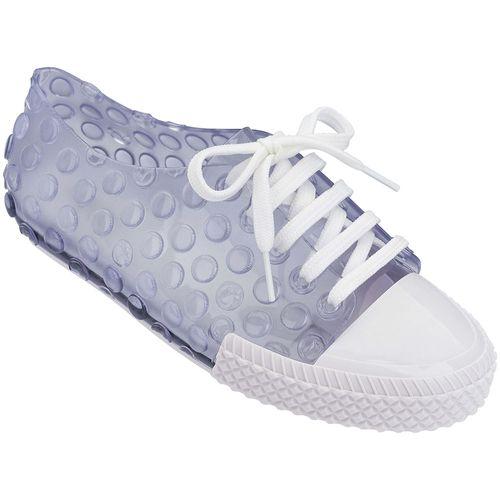 Melissa-Tenis-Polibolha-Sneaker-Vidro-Branco