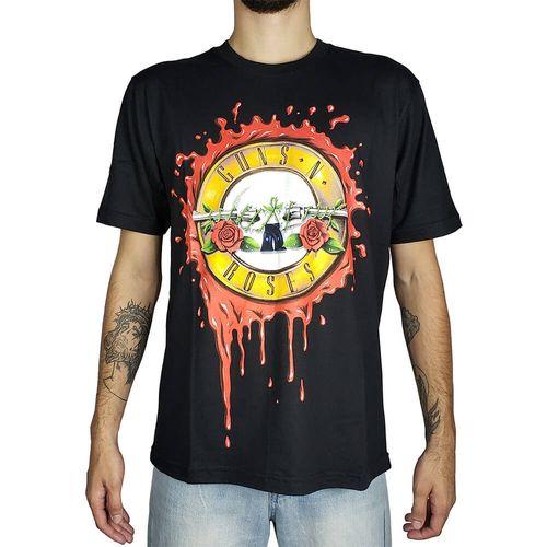Camiseta-Guns-N--Roses-Logo