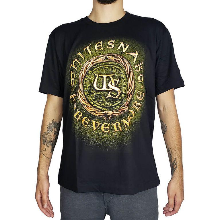 845bac3b5 Camiseta WhiteSnake ForeverMore E862 - galleryrock