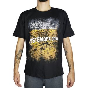 Camiseta-System-Of-A-Down-Toxicity-E919-