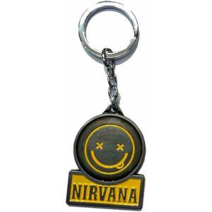 Chaveiro-Bandas-Nirvana-Smile