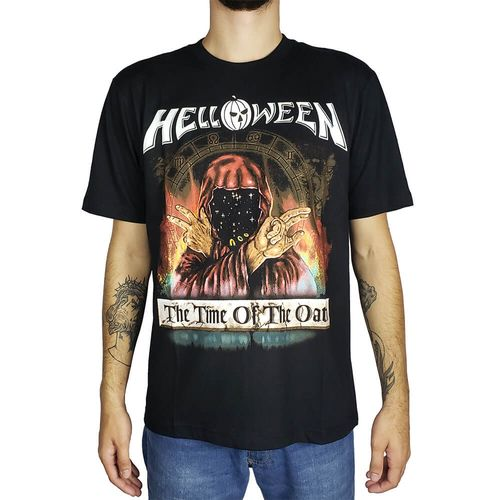 Camiseta-Helloween-The-Time-of-The-Oaf-E1231