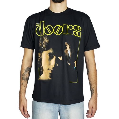 Camiseta-The-Doors-E125