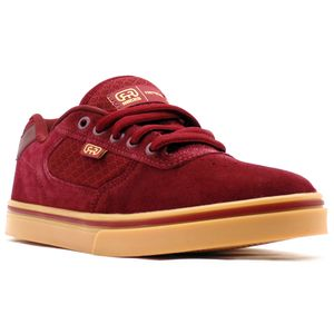 Tenis-Hocks-Flat-Lite-Burgundy