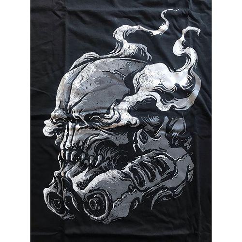 Camiseta-Stormtrooper-Preta-