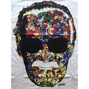 Camiseta-Stan-Lee-Mescla