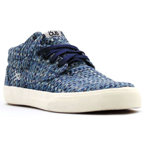 Tenis-Ous---Major-Trama-Azul-Imperial-L1j-
