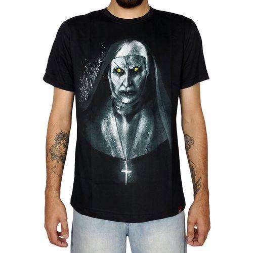 Camiseta-A-Freira-Preta