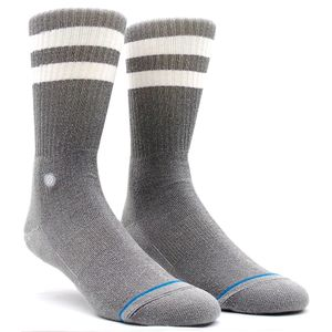 Meia-Stance-Joven-Grey