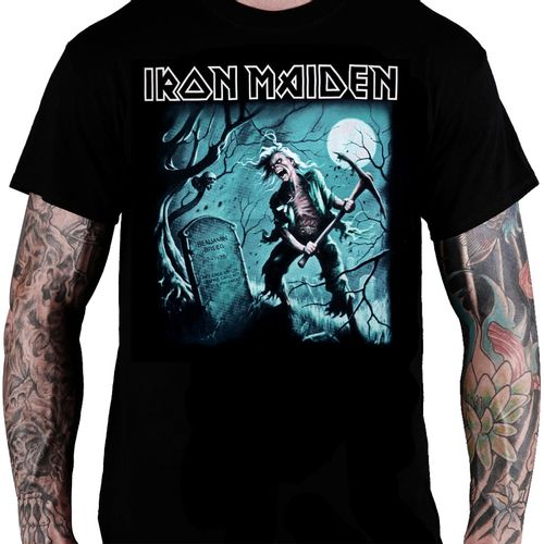 Camiseta-Iron-Maiden-The-Reincarnation-Of-Benjamin-Breeg-
