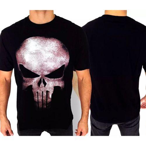 Camiseta-Justiceiro