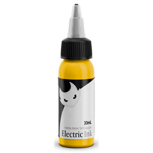 Tinta-Electric-Ink-Amarelo-Canario-30ml