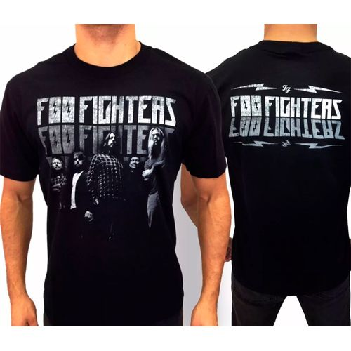 Camiseta-Foo-Fighters-Foto-E905-
