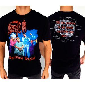 Camiseta-Death-Spiritual-Healing-E935-