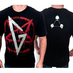 Camiseta-Gloria-Pentagrama-E1025-