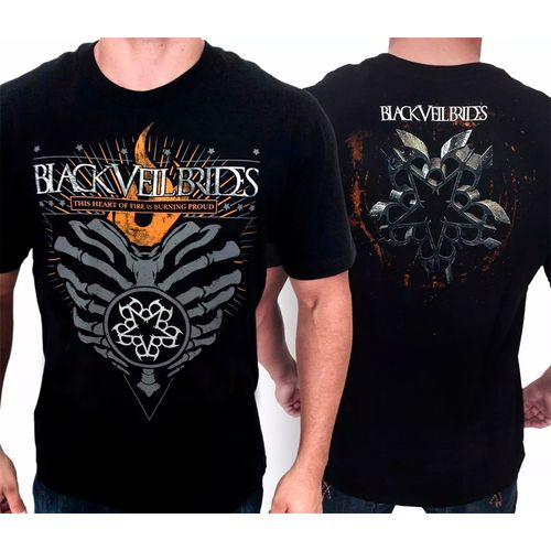 Camiseta-Black-Veil-Brides-Heart-Of-Fire-E1026-