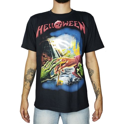Camiseta-Helloween-Keeper-of-the-Seven-Keys-Part-2