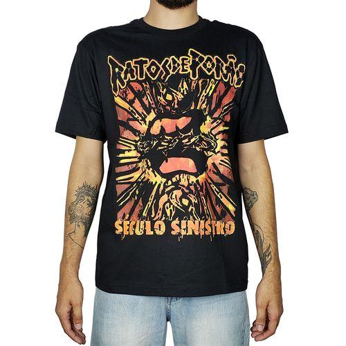 Camiseta-Ratos-de-Porao-Seculo-Sinistro-E964