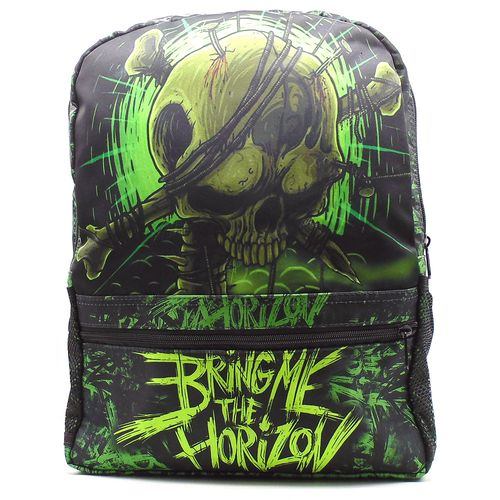 Mochila-Bring-Me-The-Horizon-Verde