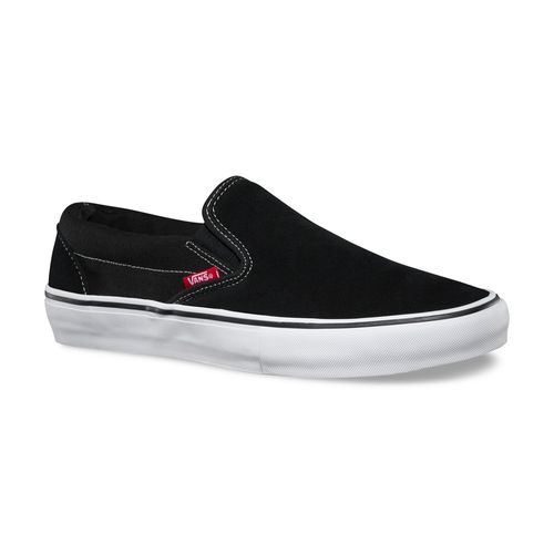 Tenis-Vans-Slip-On-Pro-Black-White-RL135