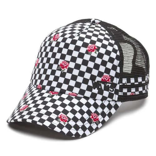 Bone-Vans-Ol-Sport-Rose-Checkerboard