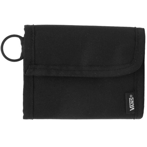 Carteira-Vans-Abbay-Wallet-Black