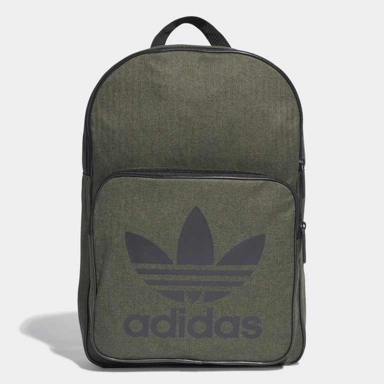 44dd47e9f Mochila Adidas Classic Casual Night Cargo - galleryrock