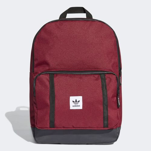 Mochila-Adidas-Classic-Night-Red-
