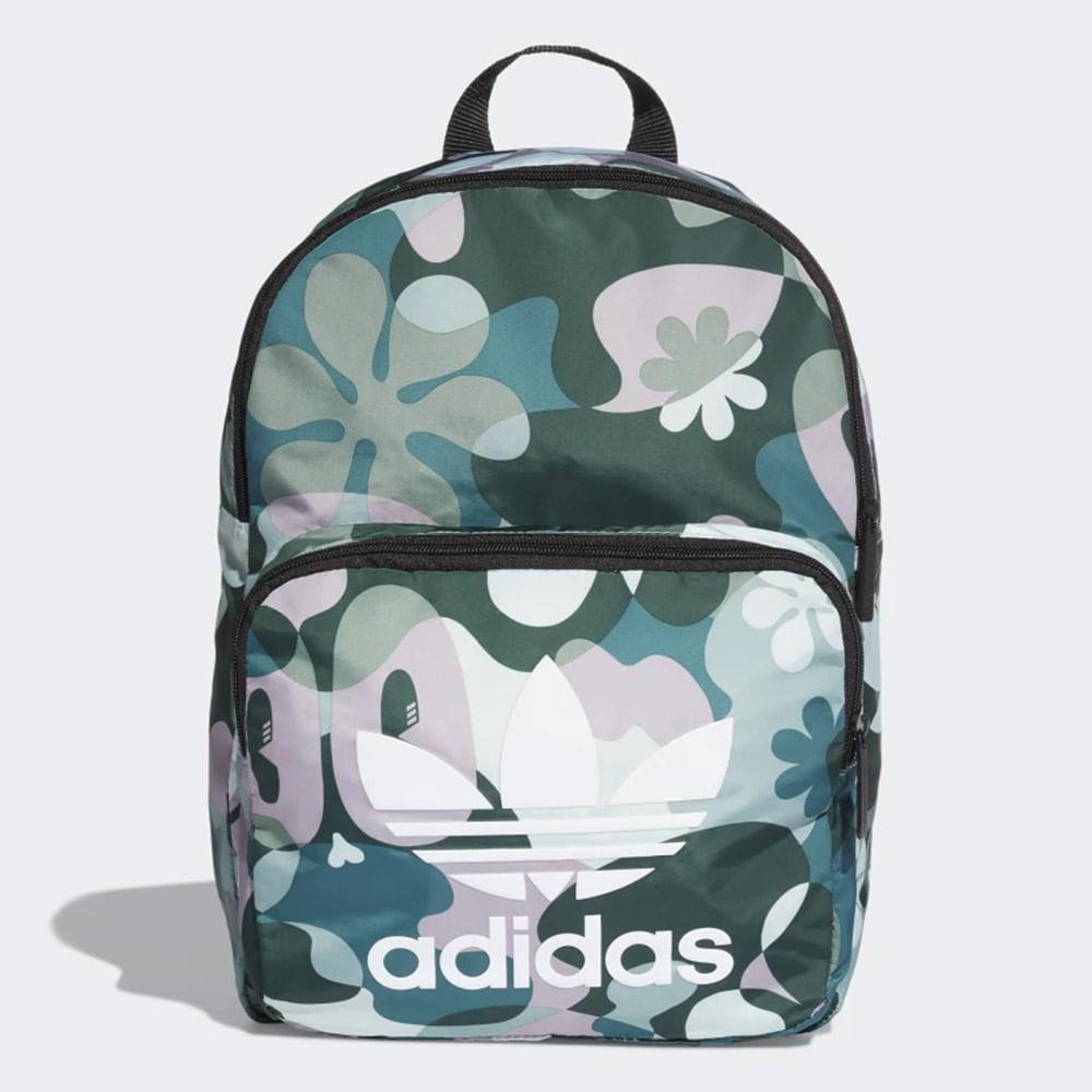 94acb4233 Mochila Adidas Classic Multicolor - galleryrock