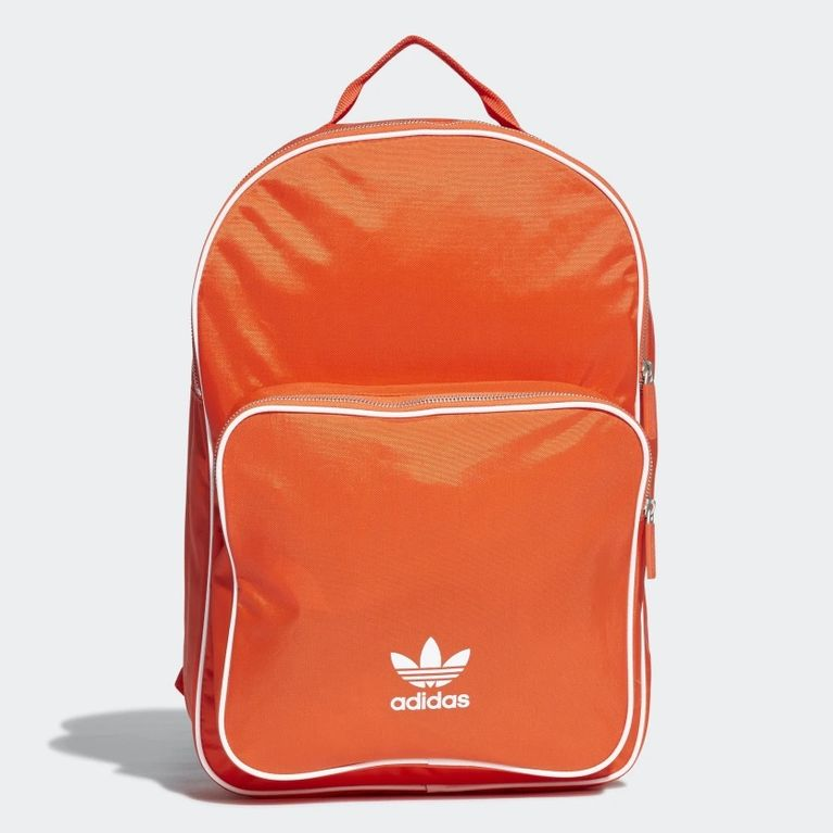 60defef37 Mochila Adidas Classic Adicolor Active Orange - galleryrock