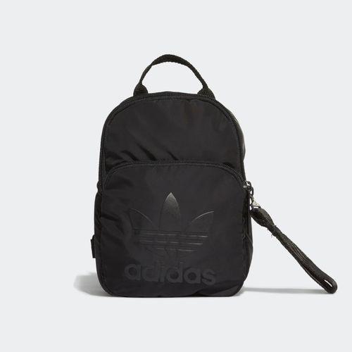 Mini-Mochila-Adidas-Classic-Black