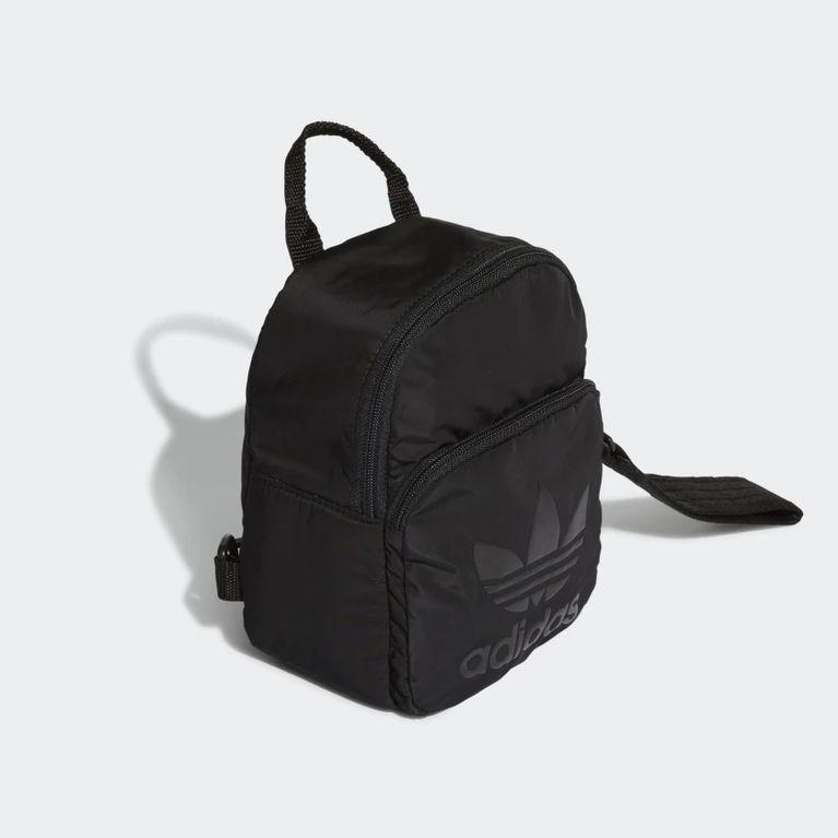 304489815 Mini Mochila Adidas Classic Black - galleryrock