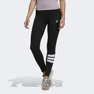 -CALCA-ADIDAS-LEGGING-TIGHTS-PRETA