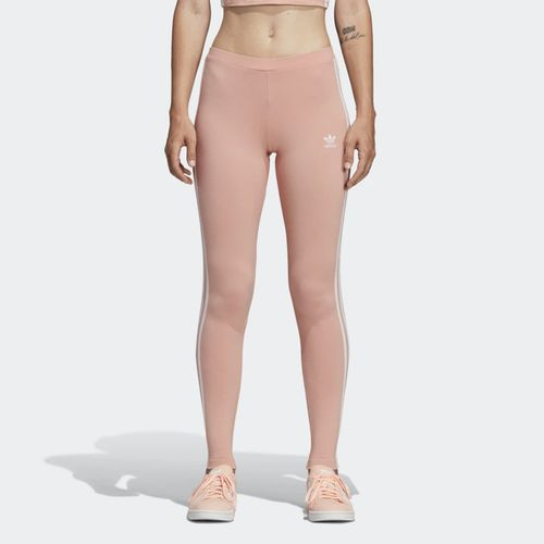 Calca-Adidas-Legging-3-Stripes-Dust-Pink