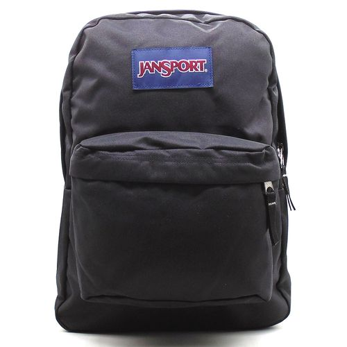 Mochila-Jansport-Superbreak-Black