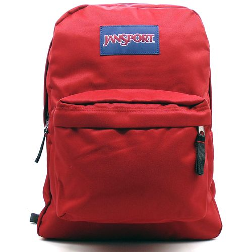Mochila-Jansport-Superbreak-Viking-Red