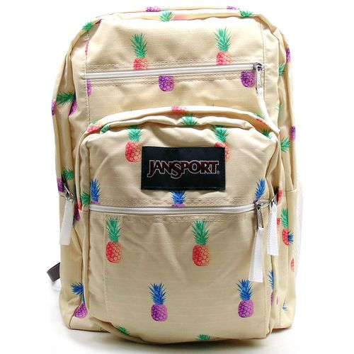 Mochila-Jansport-Big-Student-Pineapple-Punch