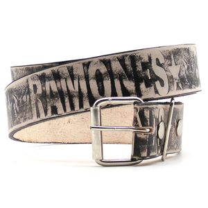 Cinto-Couro-Ramones