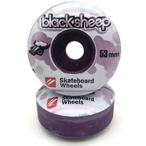 Roda-Black-Sheep-Collor-53mm-Roxa