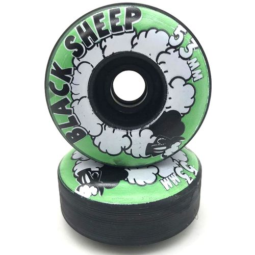 Roda-Black-Sheep-Collor-53mm-Preta