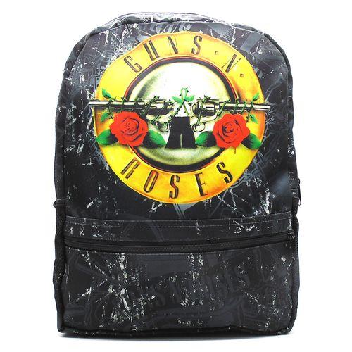 Mochila-Personalizada-Guns-N--Roses